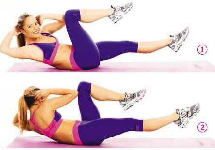 12-Simple-Flat-Tummy-Workouts-You-Can-Do-At-Home2